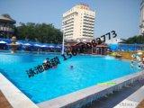 四川室外室內游泳池都可以使用泳池膠膜嗎?