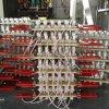 10kv电动牙轮钻机软起柜  用TGRJ高压固态软起动柜起动电流小免维护