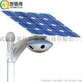太陽能監控一體燈智慧安防燈新農村路燈