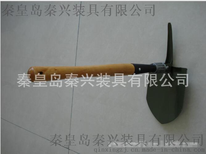厂家直销 多功能折叠铁锹 铁铲户外用品批发