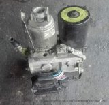 丰田ACR50普锐斯ABS泵方向机减震摆臂前