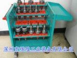 深圳辉煌HH-016 北京重型数控刀具管理柜车 上海CNC移动刀具车 天津刀柄架