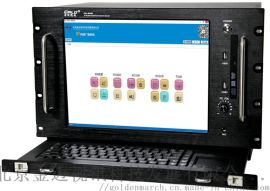 IP网络广播服务器 GM-8008B