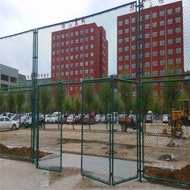上海体育场围网 笼式足球场围网 球场勾花网厂家