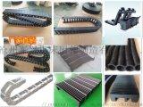 環保型工程塑料拖鏈 橋架式尼龍拖鏈 軍興生產製造