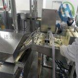 藕条上浆机 全自动藕条上浆机 恒品机械