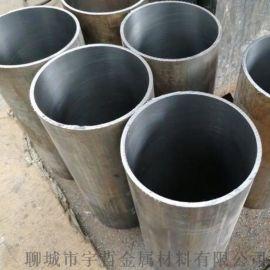 大口径精密绗磨管 油缸管内径30-500mm可切割