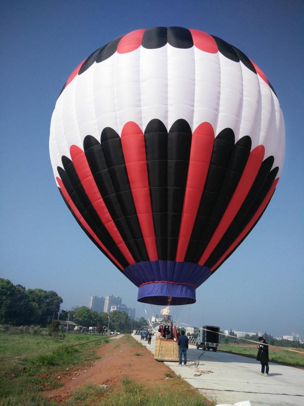 热气球厂家 载人热气球 **飞行俱乐部五人热气球