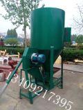 家用500kg 1000kg立式饲料机 搅拌机 粉碎机 一体机舒心饲料机械