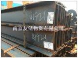 马钢热轧Q235B H型钢南京现货销售公司