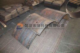 堆焊耐磨复合板 双金属复合钢板 高铬合金耐磨板
