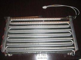 厂家直销医用培养箱风冷翅片蒸发器冷凝器河南科瑞