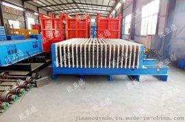 OYD—DL型多功能轻质墙板机  生产轻质复合墙板