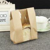 烘培包裝紙袋 牛皮紙包裝袋 烘培紙袋盡在濟南鑫順源