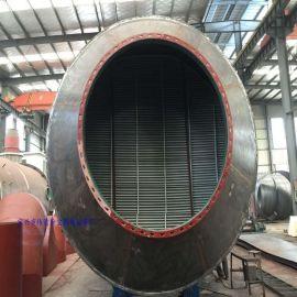 玻璃钢 不锈钢 碳钢  聚丙烯 带勾式叶片 脱硫塔 折板除雾器 万通茂除尘脱硫设备
