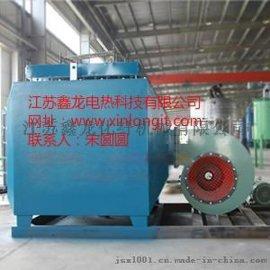 【鑫龙】干燥烘房专用风道电加热器 隧道烘干空气加热器 厂家直销