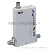 MKP半导体应用质量流量控制器 Maru 5000气体流量计