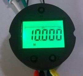 LCD液晶显示温度变送器