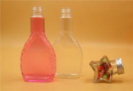 多层高阻隔PP塑料瓶酱汁瓶食品包装瓶瓶耐高温