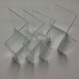 亚克力加工︱亚克力折弯加工︱亚克力雕刻︱PMMA有机玻璃热弯热压丝印
