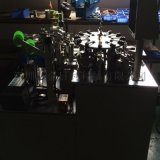 電源線DC頭自動焊接機,自動檢測機,自動剝皮機