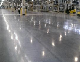 东营混凝土密封固化剂厂家各地做地面十几年