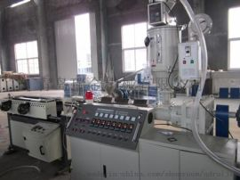 PE/PVC波纹管生产线-北方优质PE波纹管生产线