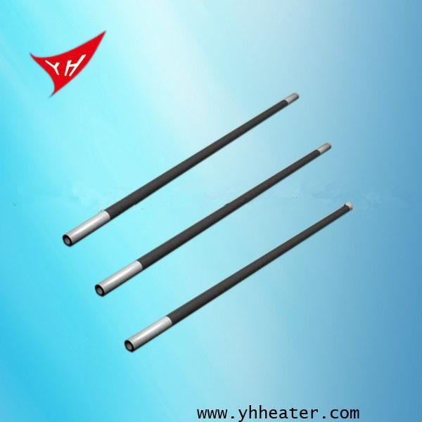 登封煜昊等直徑矽碳棒|螺紋矽碳棒廠家