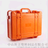 KY306安全防護箱 密封防水防塵工具箱 塑料儀器箱 攝影器材保護箱