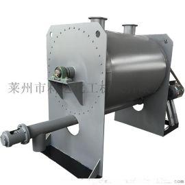 2000L不锈钢犁刀干粉混合机复合稳定剂干粉混料机