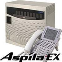 NEC电话交换机(Aspila EX)