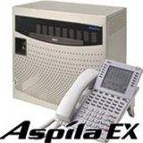 NEC電話交換機(Aspila EX)