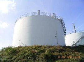 立式储水罐污水处理罐
