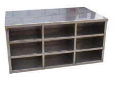 渭南大量批发各种尺寸不锈钢更鞋柜报价