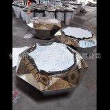 KTV不锈钢茶几造型 厂家茶几 餐桌定制加工