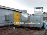 山西省太原市敏宏工业油烟净化器|敏宏厨房油烟净化器