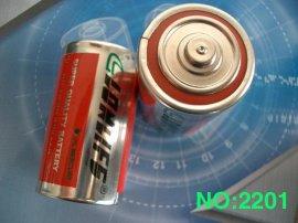 1号铁壳干电池(2201)