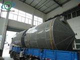 杭州中環聚氯乙烯臥式儲罐 PVC臥式儲罐