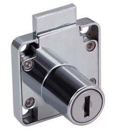 锌合金抽屉锁 (LBJ-B001)