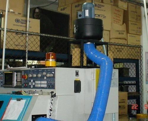 机床油雾过滤器 -01
