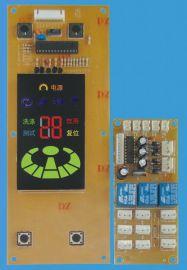 水處理器控制板