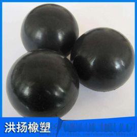 工业用橡胶球 硅胶球
