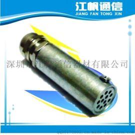 电信室外基站 光纤圆缆束状 1分12芯 分支器 防水连接器 1分14芯