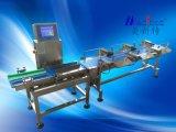 小型高精度自动检重称 在线称重机 自动重量选别机