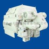 山东混凝土搅拌机生产厂家销售双卧轴强制式搅拌机