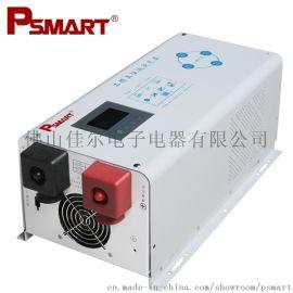 佳尔PSMART品牌光伏离网逆变器正弦波逆变器太阳能离网逆变器