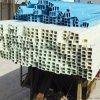 加工玻璃钢工字梁 工型钢 拉挤玻璃钢H型钢