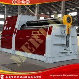 吉林卷板机 辽宁卷板机 数控四辊卷板机 卷板机维护