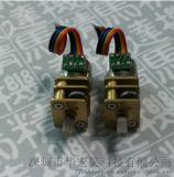 步進電機12GA-10BY安防監控精密機器減速電機