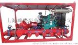 上海舜隆泵業機械供應SLDUT油田專用柴油機泵
